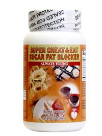 SuperCheatEat